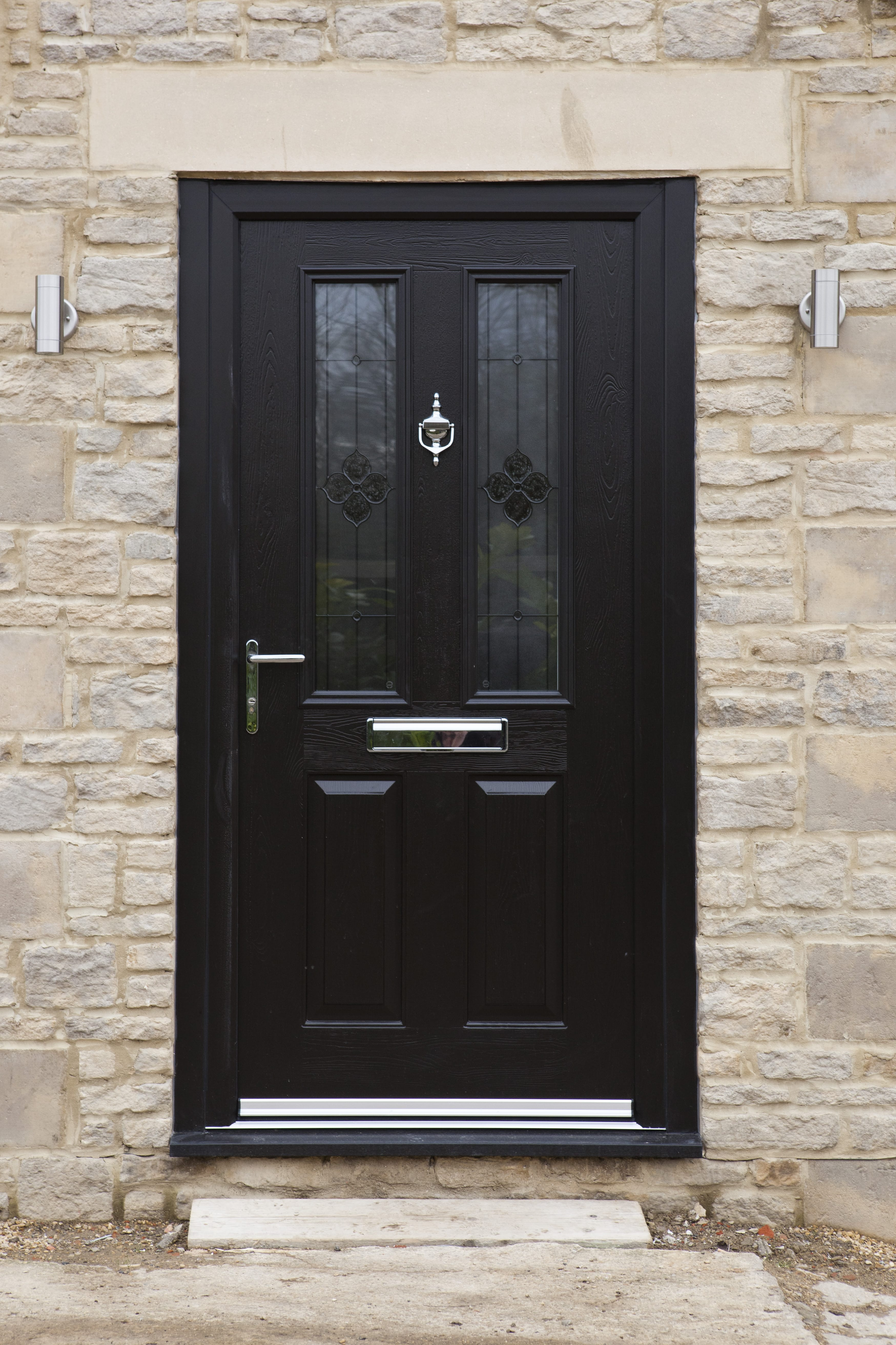 Composite Doors Supplied Installed Gloucestershire Cwm