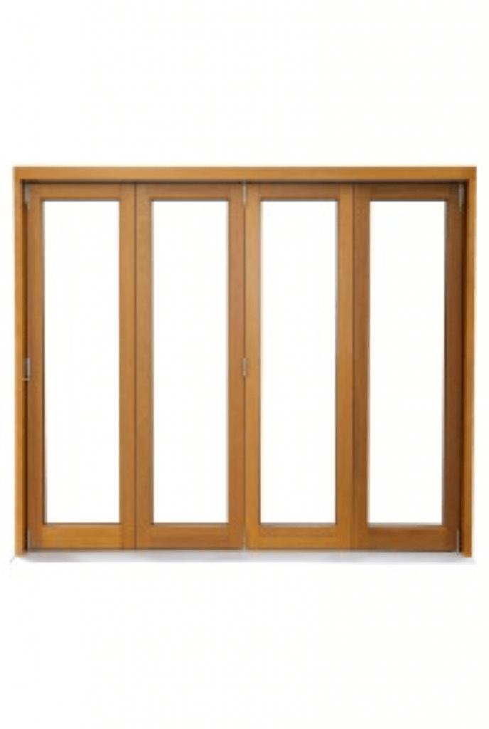 folding sliding door -2