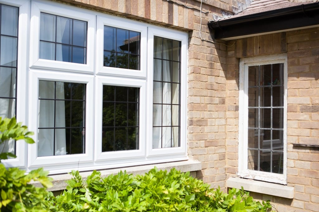 uPVC Windows 1